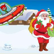 Santa Gifts Rescue