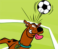 Scooby Kickin It
