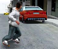 Skate Game 3D