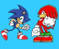 Sonic Stars Race 2