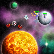 Space Invasion TD