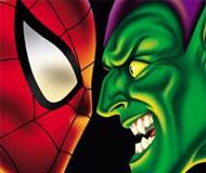 Spiderman Dodge Line