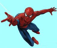 Spiderman Web Journey