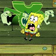 SpongeBob Shipo Ghouls