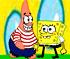 Spongebob In The Bubble World