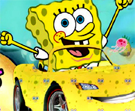 SpongeBob Madness