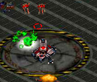 StarCraft 4 Flash Action