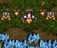 StarCraft Flash Action