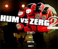 StarCraft Hum vs Zerg 2