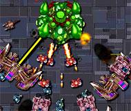 StarCraft Hum Vs Zerg 3