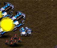 StarCraft War