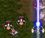 Starcraft 3 Flash Action