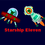 Starship Eleven