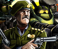 Strike Force Heroes 2