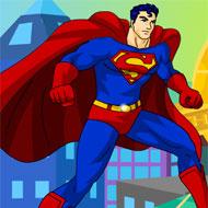 Superman de Echipat
