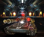 Tank World Domination