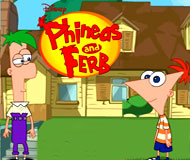 The Fast and the Phineas