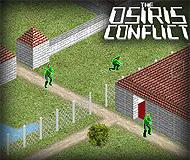 The Osiris Conflict