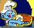 The Smurfs Greedy's Bakeries