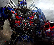 Transformers 4 Hidden Letters