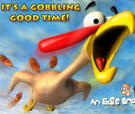 Turkey Fling