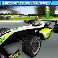 Ultimate Formula Racing
