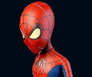 Ultimate Spiderman Rescue