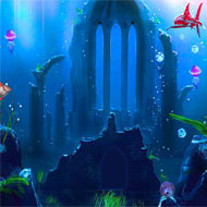 Venice Underwater Dream Castle Escape