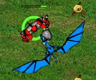 Warcraft Savage