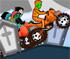 Zombie Motocross