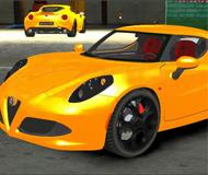 Alfa Romeo Memory