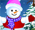 Amazing Snowman
