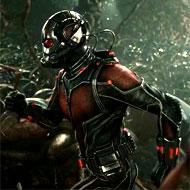 Ant-Man Hidden Numbers