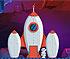 Spaceman Journey