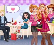 Barbie Date Crasher