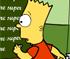 Bart Simpson Escape
