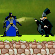 Batman Fight 2