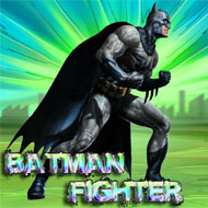 Batman Fighter