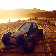 Beach Buggy Transporter