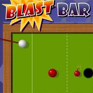 Blast Bar Billiards