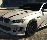 BMW Car Memory