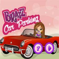 Bratz Car Parking