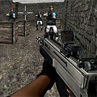Bullet Fire 3D