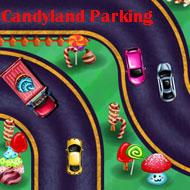 Candyland Parking