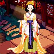Chinese Royal Princess