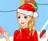Christmas Shopping Fashion
