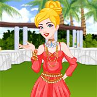 Cinderella At Coachella