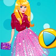 Design My Tulle Skirt