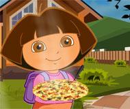 Dora Autumn Breakfast