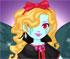Draculas Wife Dressup